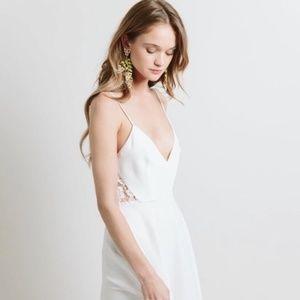 Sarah Seven Monterey Wedding Gown